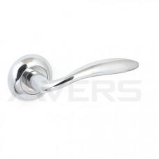 Ручки раздельные Avers H-1257-Z-CR-Вишера
