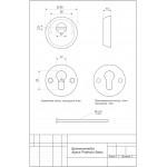 Броненакладка Apecs Protector Basic-G