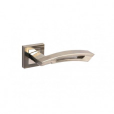 Ручки раздельные Avers H-1599-Z-NIS/NI-Малахит