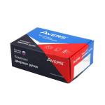 Ручки раздельные Avers H-1519-Z-NIS/CR-Оникс