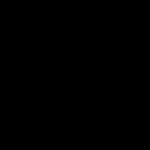 Защелка межкомнатная L45AC